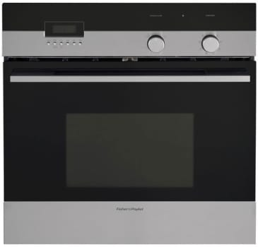 Fisher & Paykel OB24SDPX2 - Brushed Stainless Steel
