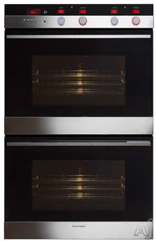 Fisher & Paykel Izona Platinum OB30DDEPX1 - Featured View