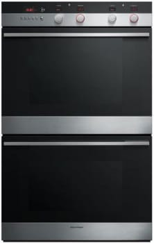 Fisher & Paykel OB30DDEPX2 - Double Wall Oven