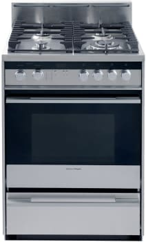 Fisher & Paykel OR24SDMBGX1 - Featured View