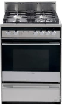 Fisher & Paykel OR24SDMBGX2 - Featured View