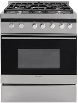 Fisher & Paykel OR30SNDGX - Featured View