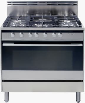 Fisher & Paykel OR36SDBGX2 - Feartured View