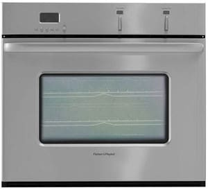 Fisher & Paykel OS302SS - View 1