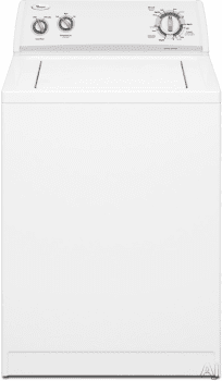 Whirlpool Wtw5505vq 24 Inch Top Load Washer With 2 5 Cu