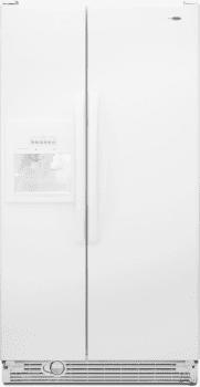 Amana ASD2522WRW - White