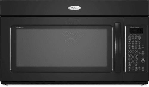 Whirlpool GMH5205XVB - Black