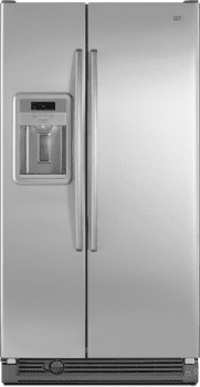 Maytag MSD2274VEM - Monochromatic Stainless Steel