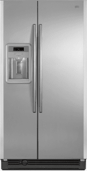 Maytag MSD2576VEM - Monochromatic Stainless Steel