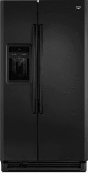Maytag MSD2578VEB - Black