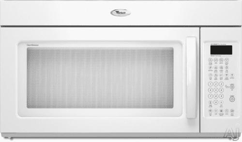 Whirlpool GMH5205XVQ - White