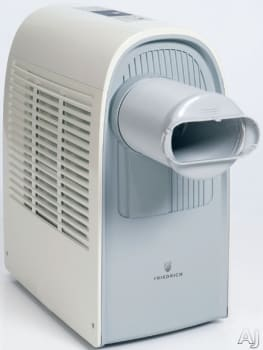 Friedrich ZoneAire Series P10S - 7,900 BTU Portable Air Conditioner