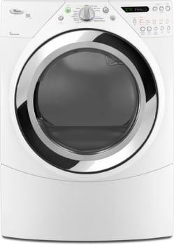 Whirlpool Duet Steam WED9470WW - White