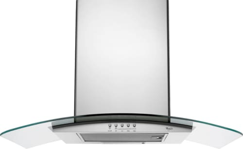 Whirlpool White Ice GXW6530DXS - Stainless Steel