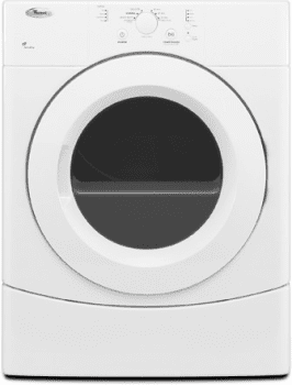 Whirlpool Duet WGD9050XW - White