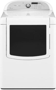 Whirlpool Cabrio WGD7600XW - White