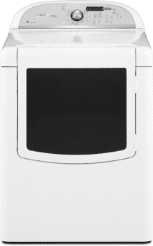 Whirlpool Cabrio WED7800XW - White