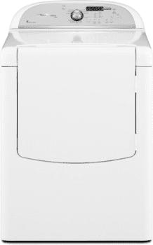 Whirlpool Cabrio WED7400XW - White