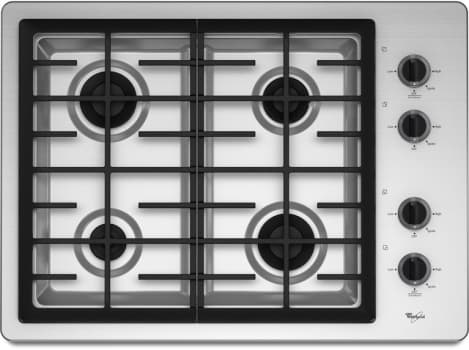 Whirlpool W5CG3024XS - Stainless Steel