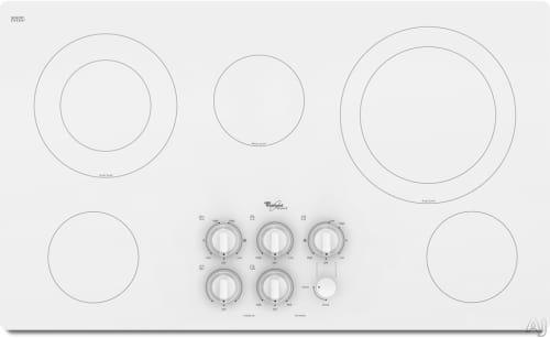 Whirlpool Gold G7CE3635XP - White