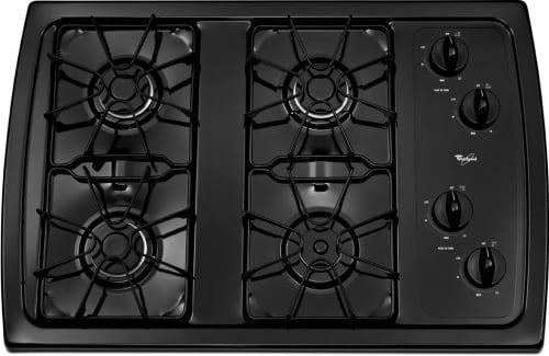 Whirlpool W3CG3014XB - Black