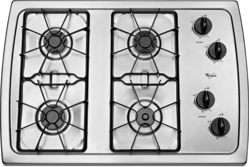 Whirlpool W3CG3014XS - Stainless Steel