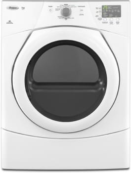 Whirlpool Duet WED9151YW - White