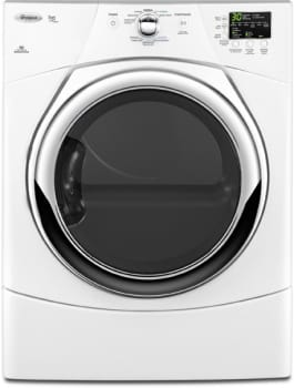 Whirlpool Duet WED9371YW - White