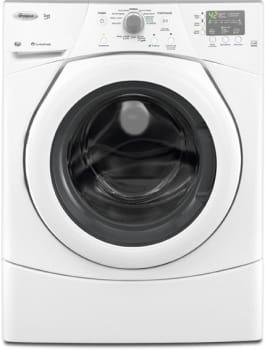 Whirlpool Duet WFW9151YW - White