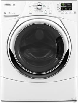 Whirlpool Duet WFW9351YW - White
