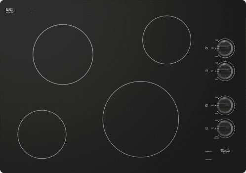 Whirlpool W5CE3024XB - Black