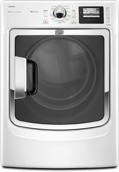 Maytag Maxima Series MED9000YW - White