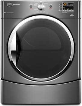 Maytag Performance Series MGDE251YG - Front-Load Gas Dryer