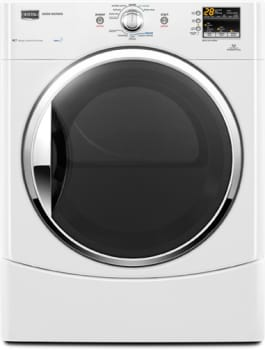 Maytag Performance Series MGDE301YW - White