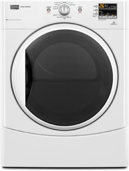 Maytag Performance Series MEDE201YW - White
