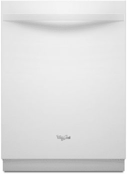 Whirlpool Gold WDT790SAYW - White