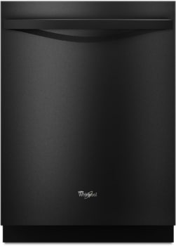 Whirlpool Gold WDT790SAYB - Black