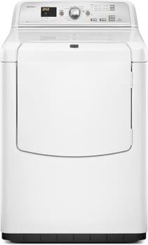 Maytag Bravos Series MEDB750YW - White