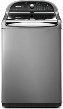 Whirlpool Cabrio WTW8800YC - Chrome Shadow