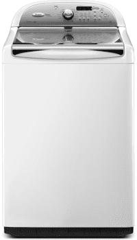 Whirlpool Cabrio WTW8800YW - White