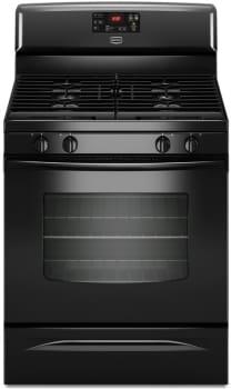 Maytag MGR7685AB - Black