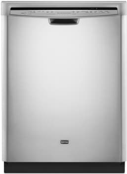 Maytag Jetclean Plus Series MDB8949SAM - Stainless Steel