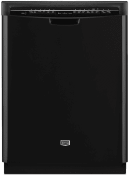 Maytag Jetclean Plus Series MDB8949SAB - Black