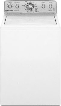 Maytag Centennial Series MVWC350AW - 3.4 cu. ft. Top Load Washer