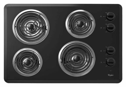 Whirlpool WCC31430AB - Black