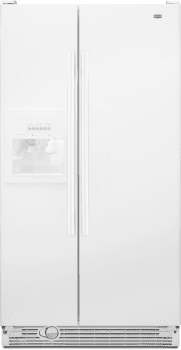Maytag MSF25D2EAW - White