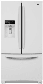 Maytag Ice2O Series MFT2976AEW - White