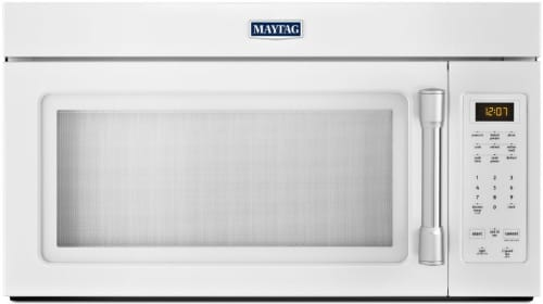 Maytag MMV1174DH - White Front
