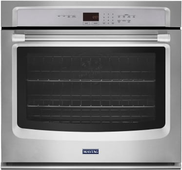 Maytag MEW9530DS - Stainless Front