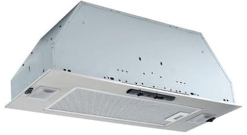 Best P195ES52SB - Stainless Steel Built-In Hood